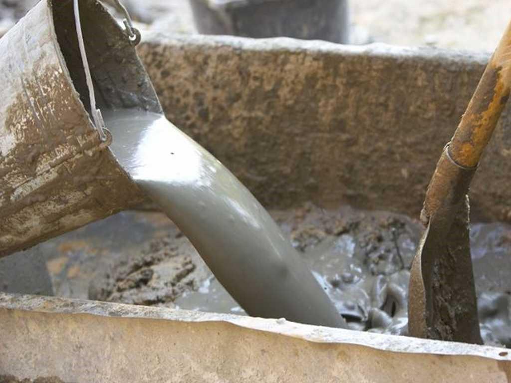 Товарный бетон в Чехове: понятие и основные сведения о материале