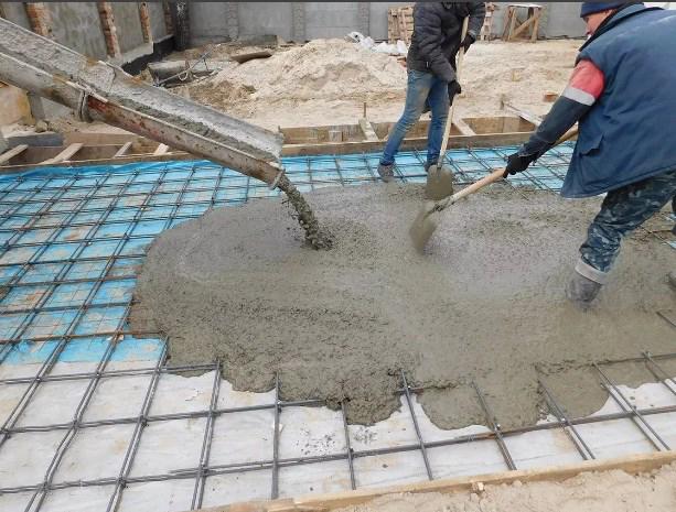 Виды бетона и цены как посчитать сколько заказать бетона